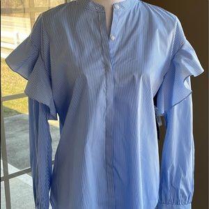 NWT- Trouve' Size Small -beautiful shirt